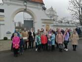 Юные паломники из Климович побывали в Могилеве