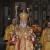 Служение архипастыря в Неделю 25-ю по Пятидесятнице