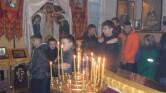 Новости Мстиславского благочиния