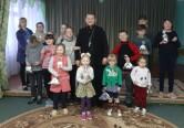 Социальное служение в Краснополье