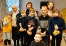 Дела милосердия в Климовичах