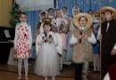 Воспитанники воскресной школы Трехсвятительского собора показали Рождественский концерт