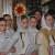 Видео. Поздравление архиепископа Софрония с Рождеством Христовым в Никольском монастыре. Могилев, 8 января 2020г.