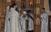 Неделя 30-я по Пятидесятнице, перед Богоявлением
