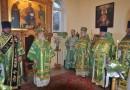 Праздник преподобного Серафима Саровского отметили в Могилеве
