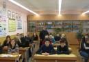 О храмах Белой Руси рассказали школьникам в Чаусах
