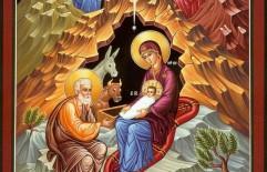 Рождественское послание архиепископа Могилевского и Мстиславского Софрония