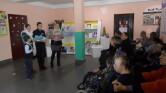 Поздравление с Рождеством Христовым детей из Мстиславского центра коррекционно-развивающего обучения и реабилитации