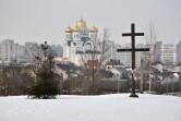 Внимание! 7 февраля на месте расстрела жертв репрессий советской власти  будет совершена панихида