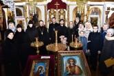 Клуб традиционных славянских ценностей в г.Климовичах отметил свое пятилетие
