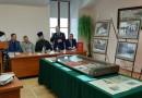 Круглый стол, посвященный Георгиевскому ордену, состоялся в Могилевском областном краеведческом музее