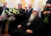 В Белорусской Православной Церкви молитвенно отметили 85-летие со дня рождения митрополита Филарета