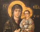 1 апреля — день Могилево-Братской иконы Божией Матери