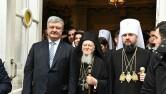 О губительных для Православия последствиях действий патриарха Варфоломея. Панайотис Катрамадос