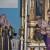 Служение архипастыря: Неделя 3-я Великого Поста, Крестопоклонная