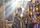 Архиерейское служение в Неделю 2-ю Великого Поста