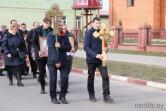 Молебен и крестный ход в честь основателя города Мстиславля
