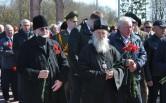 На Буйничском поле состоялся областной этап акции «Во славу общей Победы!»