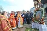 В Белыничах состоялось празднование иконы Божией Матери Белыничской