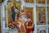 Пасхальный визит архипастыря в Кричев