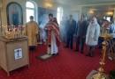 Память погибших воинов почтили в Краснополье