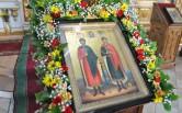 Праздник святых Бориса и Глеба отметили в Могилеве