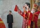 Служение архипастыря: Неделя 6-я по Пасхе, день памяти святых равноапостольных Мефодия и Кирилла