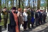 Праздник Победы в Черикове