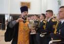 Выпуск курсантов Могилевского института МВД