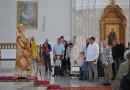 Архиерейское богослужение в день Всех святых в земле Русской просиявших
