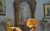 Архипастырское служение в Неделю 7-ю по Пятидесятнице