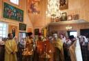 В Костюковичском районе отметили праздник святой Марии Магдалины