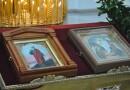 Архиерейское служение в Неделю 8-ю по Пятидесятнице