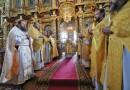 Праздник святителя Георгия (Конисского) отметили в Могилеве