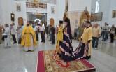 Неделя 10-я по Пятидесятнице. Служение архипастыря.