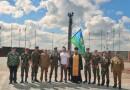 Руководитель военного отдела Могилевской епархии благословил воинов-десантников