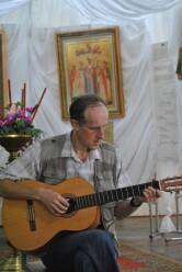 Видео: музыкальный вечер в честь 20-летия канонизации Царской Семьи