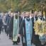 Видео: крестный ход с Жировичской иконой Божией Матери. 22 сентября 2020 года