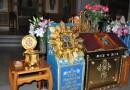 В Могилев прибыл Крестный ход с Жировицкой иконой Божией Матери