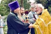 Экспедиция «Дарога да святыняў» посетила Климовичский район