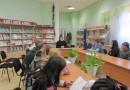 Просветительская беседа с молодежью прошла в Черикове