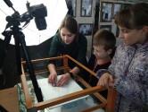 """Проект """"ВЕНЦЕНОСНАЯ СЕМЬЯ"""" продолжает проводить мероприятия для детей"""