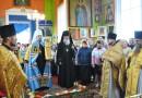 Визит митрополита Вениамина в Могилевскую епархию