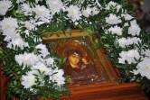 Архиерейское богослужение в праздник Казанской иконы Божией Матери