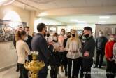 Семейные ценности в жизни современной молодежи и проблемы семейной политики обсудили в Могилеве