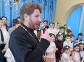 Рождественский творческий фестиваль прошел в Трехсвятительском соборе г.Могилева