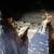 Фоторепортаж: освящение воды и окунание в купель в агрогородке Лесная