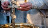 Расписание богослужений и освящения воды в храмах г.Могилева 18 и 19 января