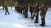 В православном патриотическом клубе «Пересвет» прошли военно-прикладные соревнования