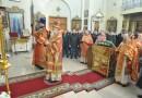Память новомучеников Церкви Русской почтили в Могилеве